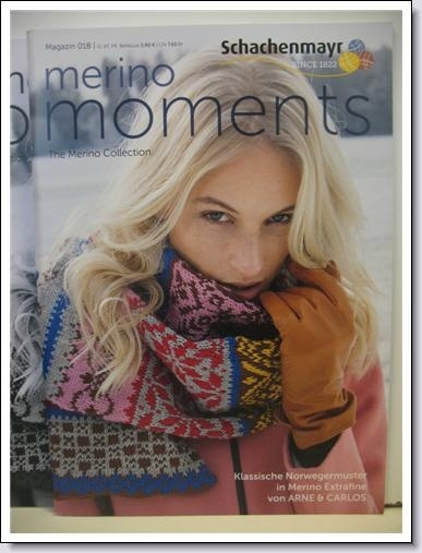 Magazine 018 Merino Moments