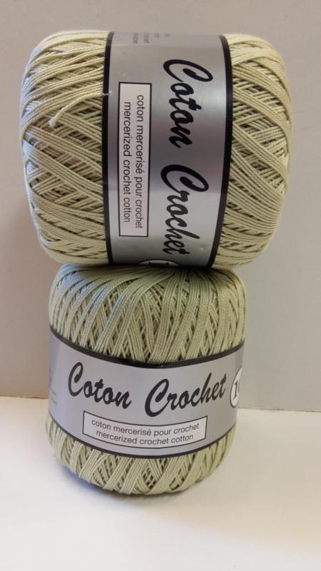 Coton Crochet 10 - 018