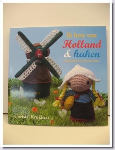 boek 37 : Holland haken