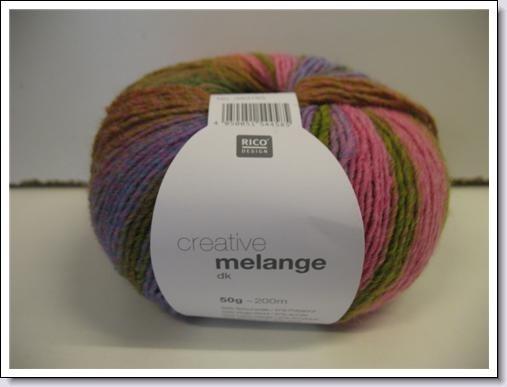 Creative Melange dk 383.185.002