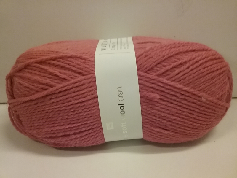 Creative Soft Wool aran 009