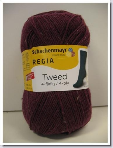 Regia tweed 02209