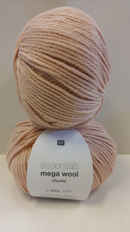 Essentials Mega Wool 383.235.003