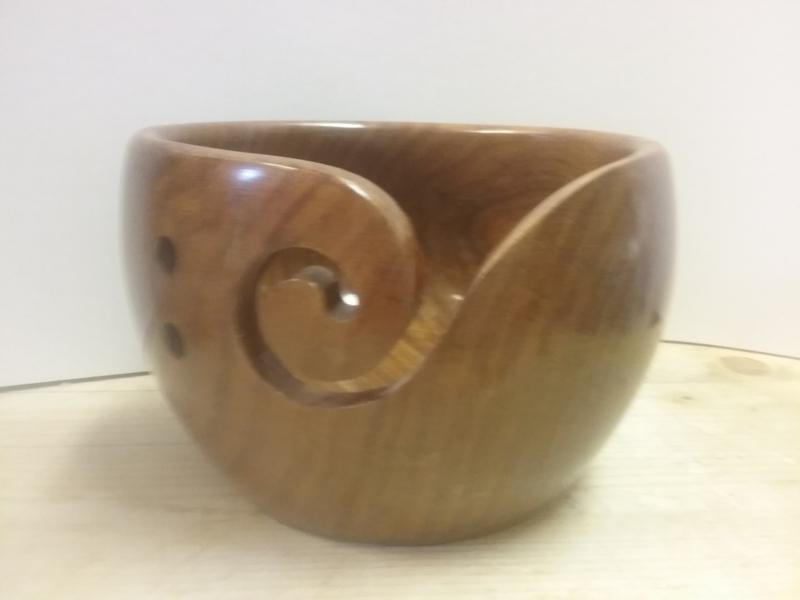 Yarn Bowl 1064