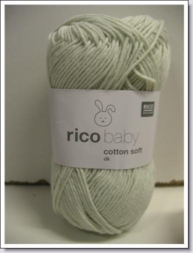 Rico Baby Cotton Soft dk 049