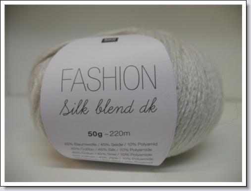 Fashion Silk Blend 004