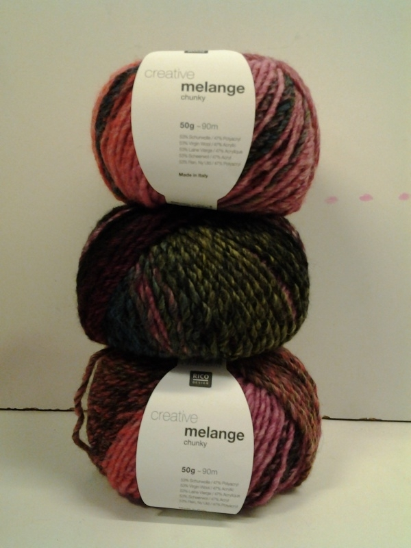 Creative Melange 383.006.032