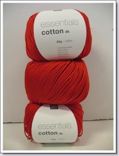 Essentials Cotton 383.990.002