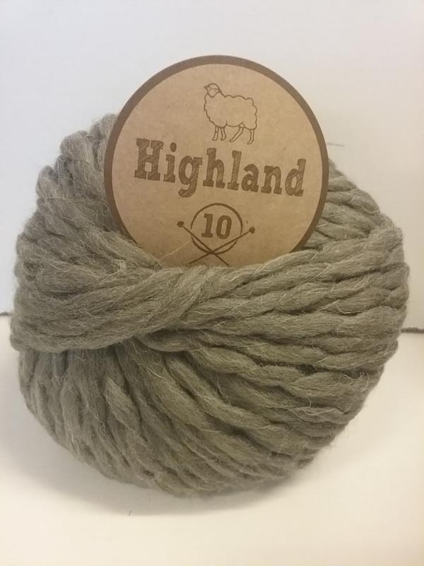 Highland 10 - 027