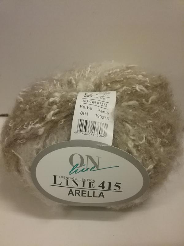 Linie 415  - Arella 001