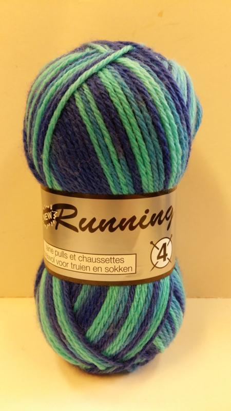 New Running 4 ~ 905