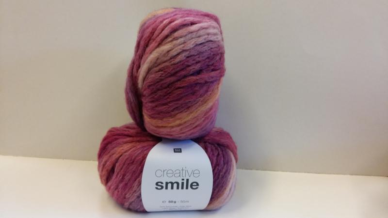 Creative Smile  383..278.003