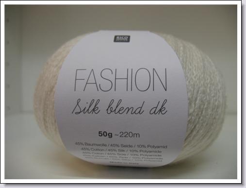 Fashion Silk Blend 001