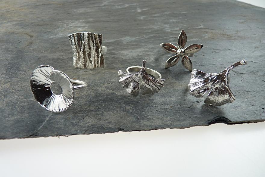 ringen zilveren handgemaakt silver ring handmade
