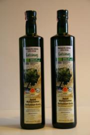 T/M 31-12-19: 2 x Latzimas Biologische olijfolie extra vierge 750 ml