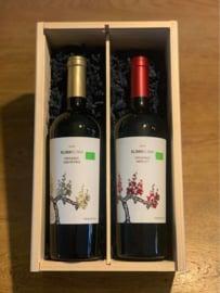 Griekse (BIO) Wijn Box