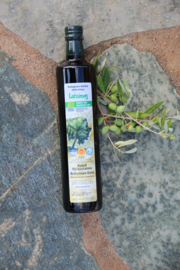 Griekse extra vierge biologische Latzimas olijfolie 750ml