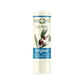 Lippenbalsem olijfolie original, 100% natuurlijk, geen parabenen