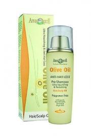 Pre-shampoo haar&hoofdhuid olie tegen haaruitval