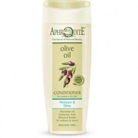 Aphrodite Haarconditioner zonder sulfaten en parabenen