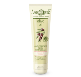 Aphrodite anti-stretch mark body creme