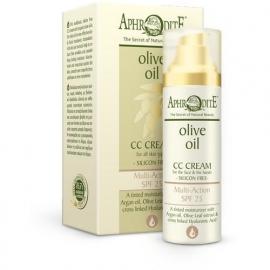 Aphrodite CC cream