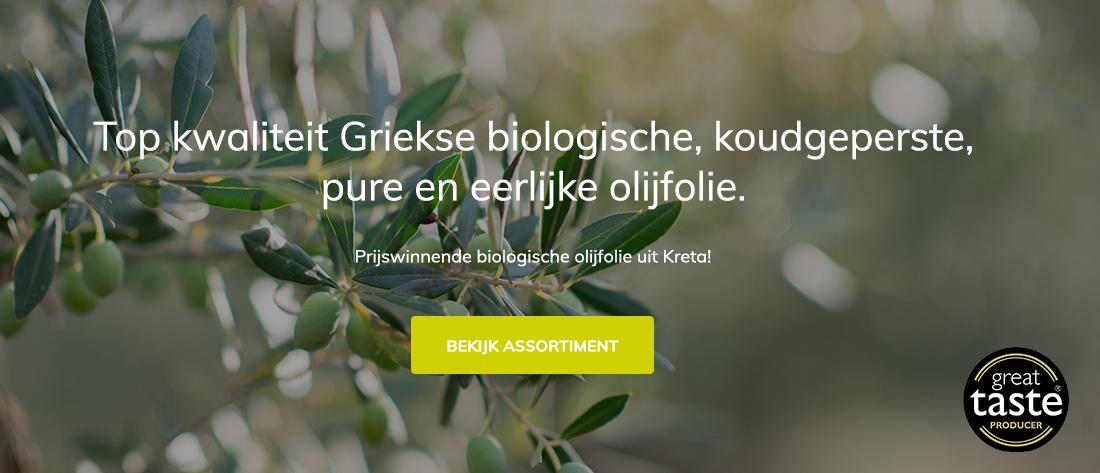 Olive-art webshop Biologische en Griekse olijfolie