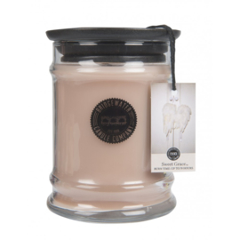 Bridgewater Candle Company - Kaars in pot 225gr - Sweet Grace