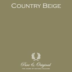 Pure&Original - Country Beige