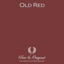 Pure&Original - Old Red