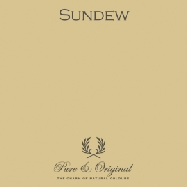 Pure&Original - Sundew