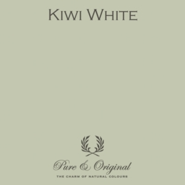 Pure&Original - Kiwi White