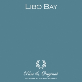 Pure&Original - Libo Bay