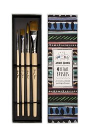 Annie Sloan Chalk Paint™ - Detail Brushes