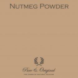 Pure&Original - Nutmeg Powder