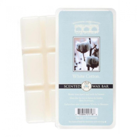Bridgewater Candle Company - Wax Bar - White Cotton