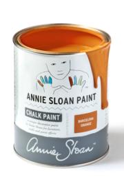 Annie Sloan Chalkpaint™ - Krijtverf kleur Barcelona Orange