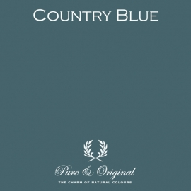 Pure&Original - Country Blue