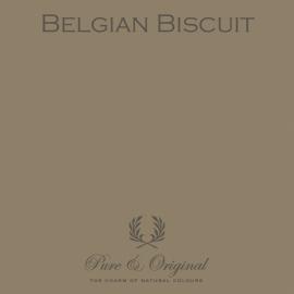 Pure&Original - Belgian Biscuit