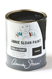 Annie Sloan Chalk Paint™ - Krijtverf kleur Graphite