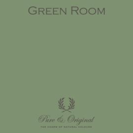 Pure&Original - Green Room