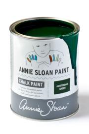 Annie Sloan Chalk Paint™ - Krijtverf kleur Amsterdam Green