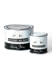 Annie Sloan Chalk Paint™ - Soft Wax Black