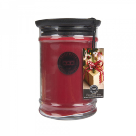 Bridgewater Candle Company - Kaars in pot 225gr - Christmas Bliss