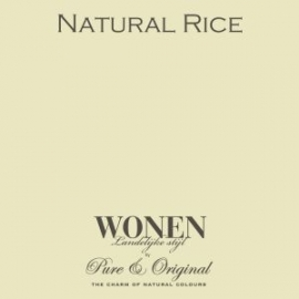 Pure&Original - Natural Rice