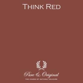 Pure&Original - Think Red