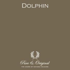 Pure&Original - Dolphin