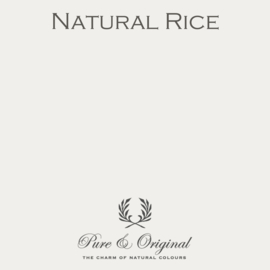 Pure&Original - Neutral Rice