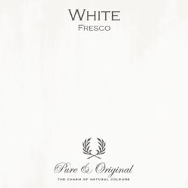 Pure&Original - White