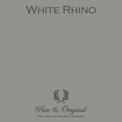 Pure&Original - White Rhino